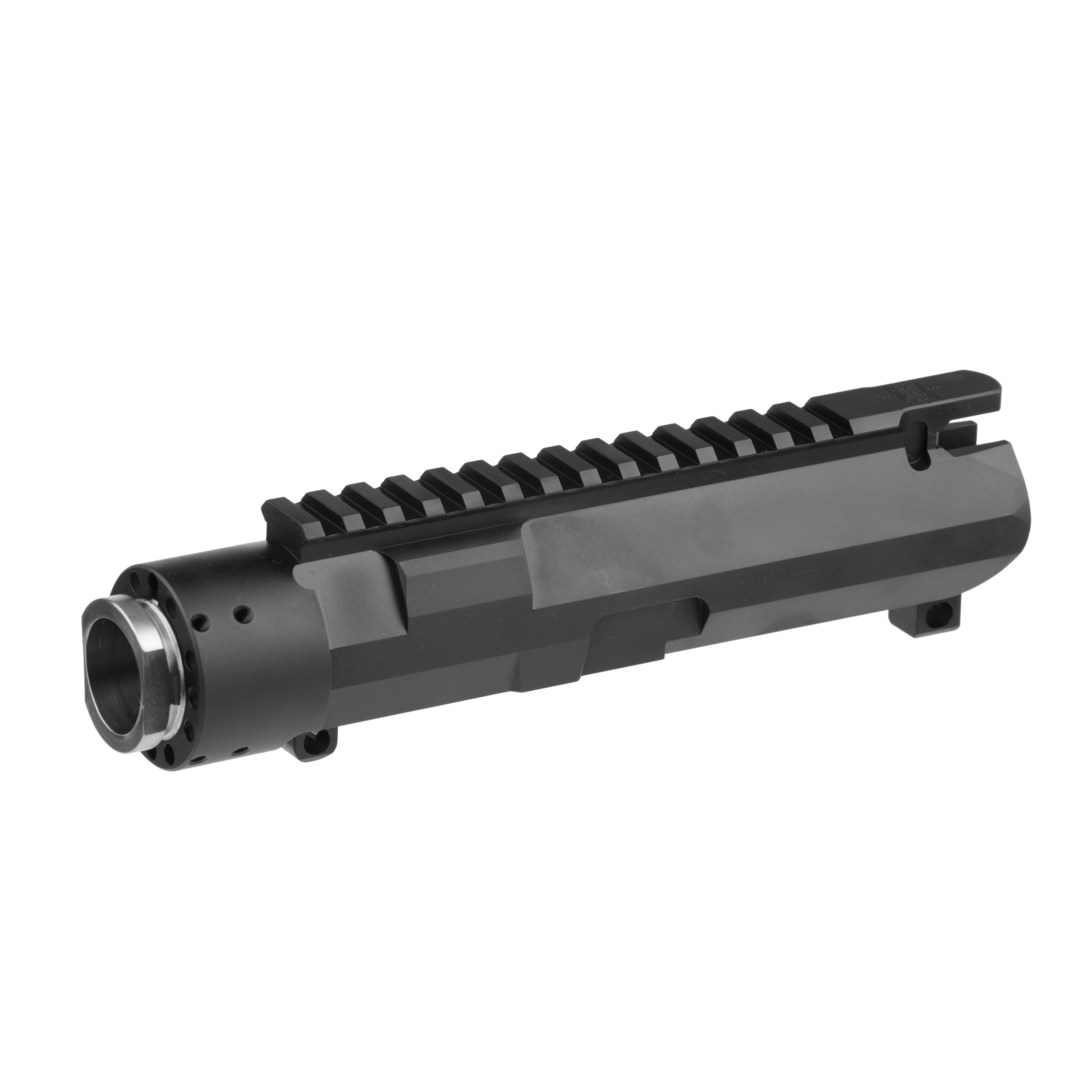 Seekins Precision's Integrated Rail Mounting technology (iRMT) upper